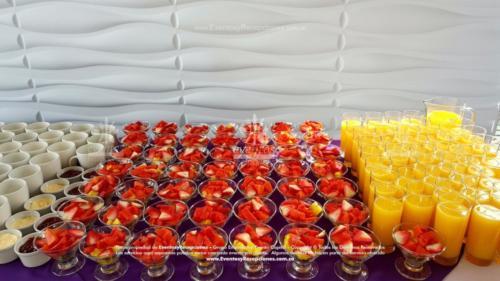 desayuno jugo natural Fruta Cereal (4)