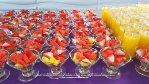 desayuno jugo natural Fruta Cereal (5)