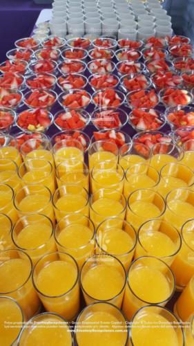 desayuno jugo natural Fruta Cereal (6)