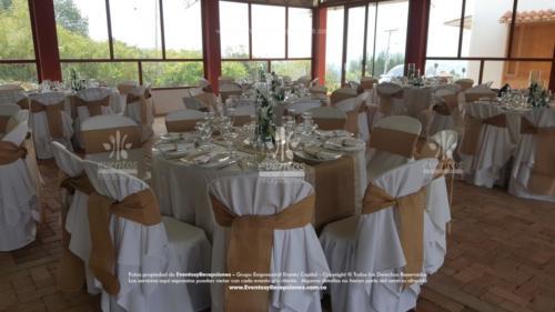 boda campestre yute (4)