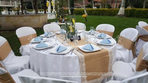 boda campestre yute (6)
