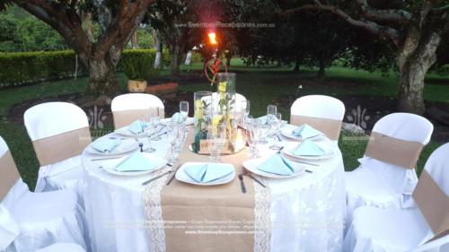 boda campestre yute (8)