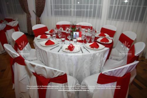 mantel base blanco redondo blanco camino rojo fajon servilleta rojo forro multiuso militar (1)