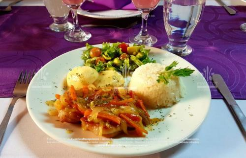 menu economico cerdo en salsa agridulce (2)