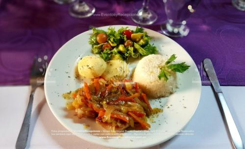 menu economico cerdo en salsa agridulce (3)