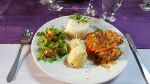 menu economico cerdo en salsa agridulce (6)