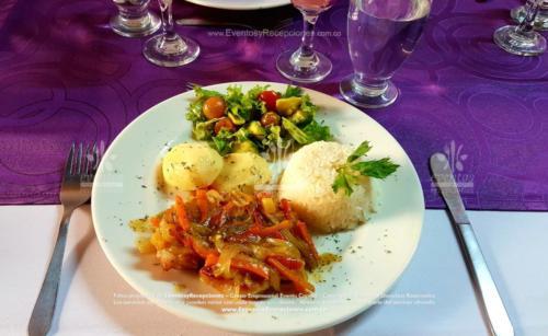 menu economico cerdo en salsa agridulce (8)