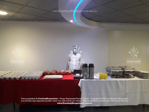 montaje mesa buffet  (3)