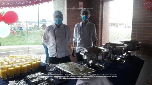 montaje mesa buffet  (5)