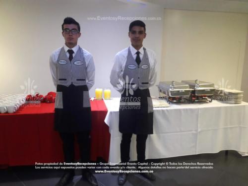 montaje mesa buffet  (8)
