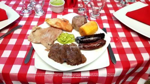 parrillada plato cuadrado evento (3)