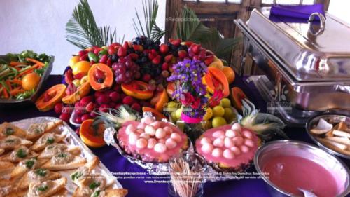 mesa pasabocas gourmet COSTO ADICIONAL (2)