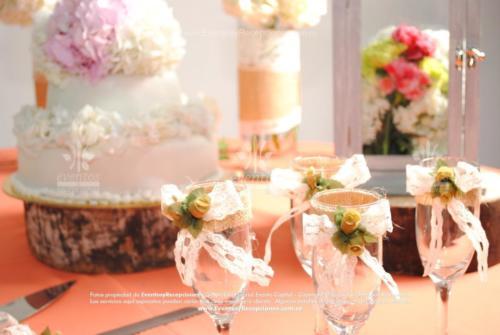 decoracion copas brindis pala sierra ponque (2)